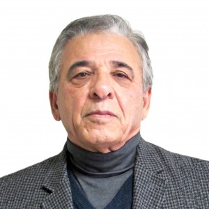 Khosro Khakpour