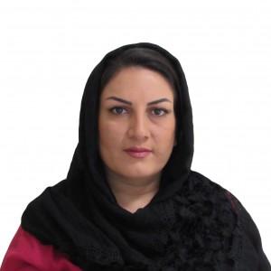 Anna Gharian