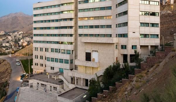 بیمارستان محک