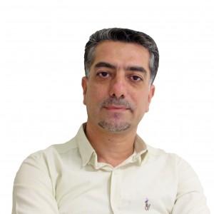 Mahmoud Shirmohammadi